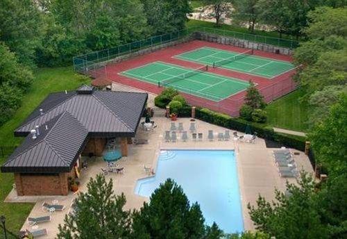 фото Four Seasons Beachwood Apartments 668609992