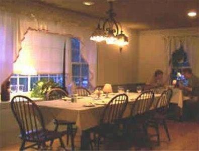 фото Foxfire Inn & Italian Restaurant 668610678