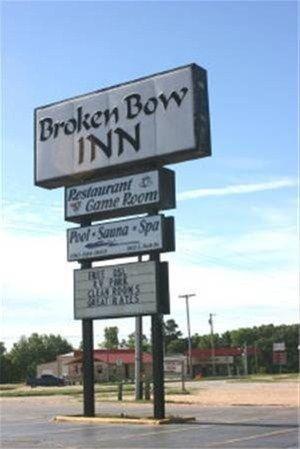 фото Broken Bow Inn and RV Park 668610963
