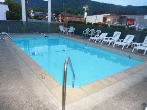 фото Sunset Inn 668611923