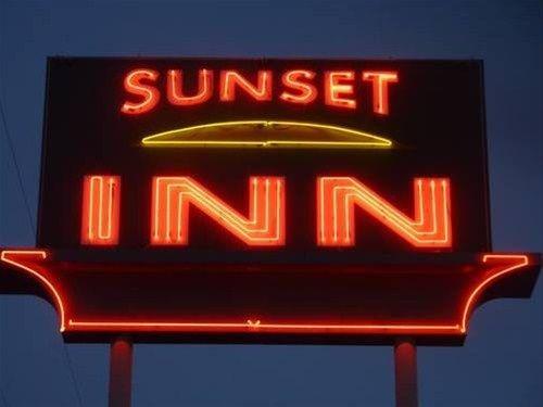 фото Sunset Inn 668611925