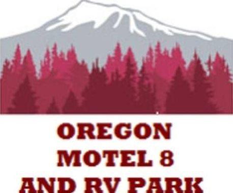 фото Oregon Motel 8 and RV Park 668612045