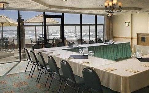 фото Inn at Spanish Head Resort Hotel 668612129