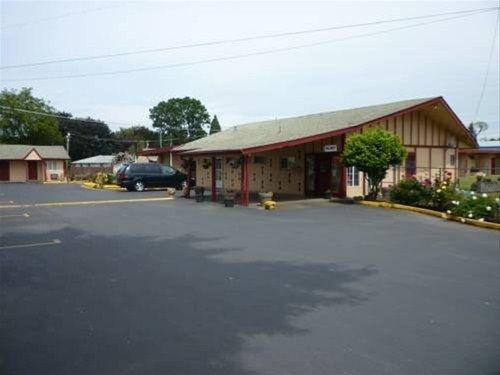 фото Budget Inn Motel 668612429