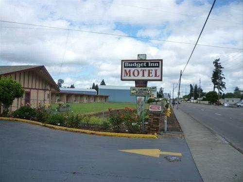 фото Budget Inn Motel 668612432