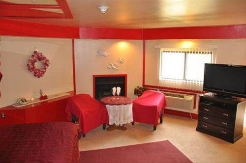 фото Inn of the Dove - Harrisburg 668613080