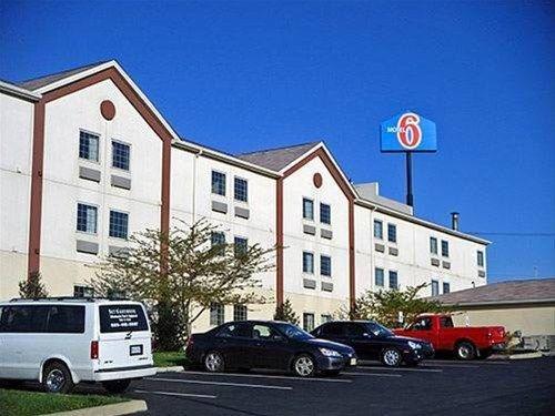 фото Motel 6 Harrisburg - Hershey North 668613097