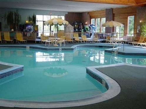 фото Quality Inn Pocono Resort 668613260