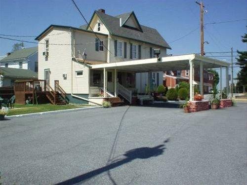 фото The Hollander Motel 668613426