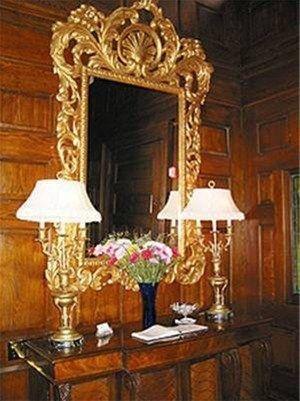 фото Ivy Lodge Bed & Breakfast 668613907