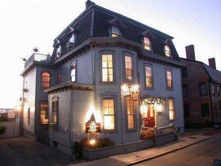 фото Pilgrim House Inn 668614032