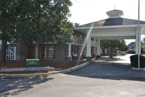 фото Americas Best Inns Beaufort 668614088