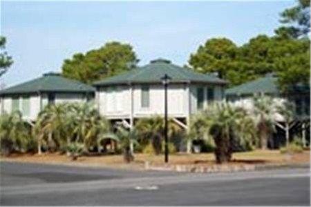 фото Country Club Villas Myrtle Beach 668614278