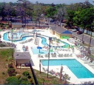 фото Myrtle Beach Resort by Beach Vacations 668614521