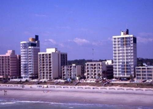 фото Palmetto Shores Resort 668614622