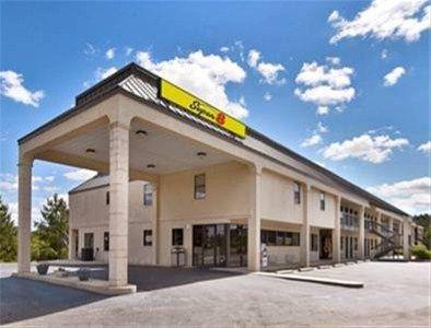 фото Super 8 Motel Richburg/Chester 668614794