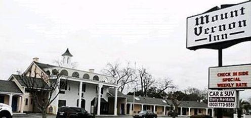 фото Mount Vernon Inn 668614894