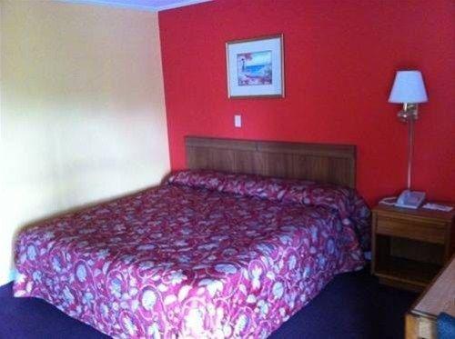 фото Parkview Motel 668615261