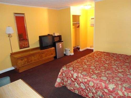 фото Parkview Motel 668615262