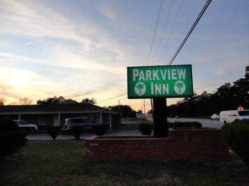 фото Parkview Motel 668615264