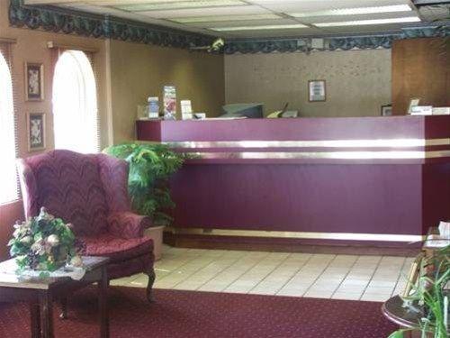 фото Budget Inn - Kingsport 668615442