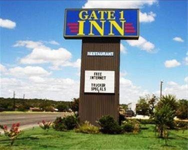 фото Gate 1 Inn 668616572