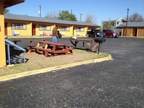 фото Stockman Motel 668617343