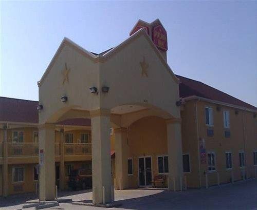 фото Palace Inn East Sam Houston Parkway North 668617659