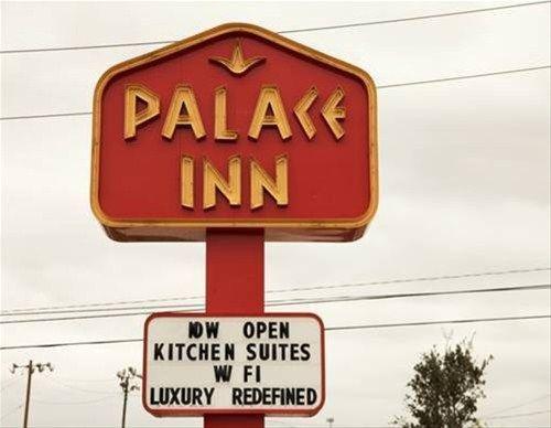 фото Palace Inn Copperfield 668617729