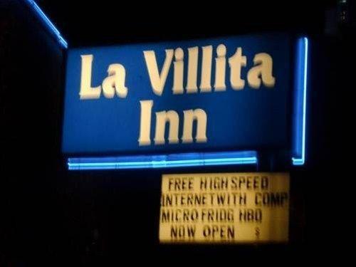 фото La Villita Inn 668619325