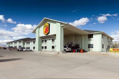 фото Super 8 Motel - Blanding 668620277