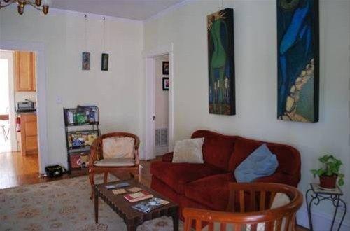 фото Alexander House Inn & Hostel 668620966