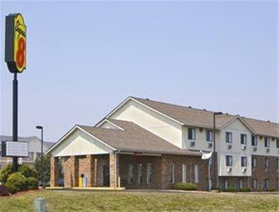 фото Super 8 Collinsville St. Louis 668621019