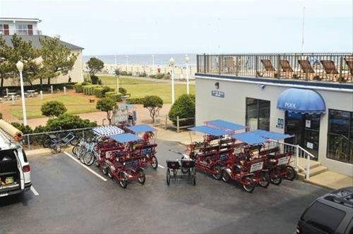 фото Sea Gull Inn 668621654