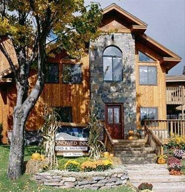 фото The Snowed Inn 668621894