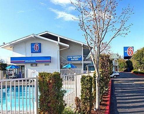 фото Motel 6 Bellingham 668621993