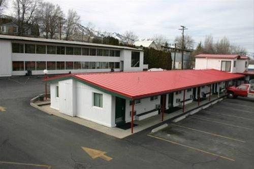 фото Apple Inn Motel 668622048