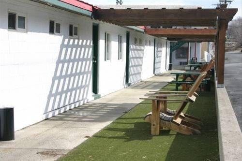 фото Apple Inn Motel 668622050