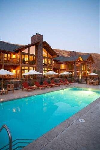 фото The Lodge at Canyon River Ranch 668622149
