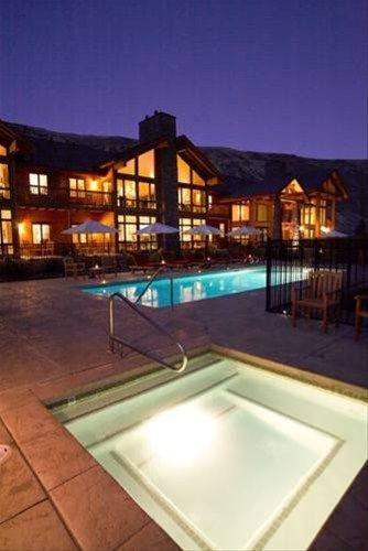 фото The Lodge at Canyon River Ranch 668622150