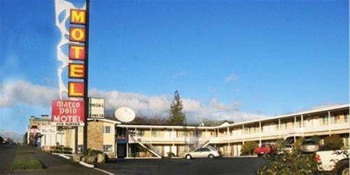фото Marco Polo Motel 668622556