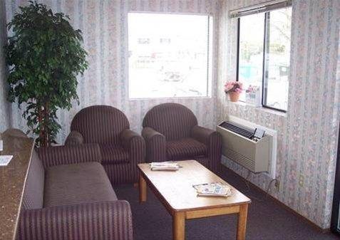 фото Sumner Motor Inn 668622716