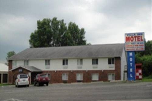 фото Villa Inn Motel 668623044