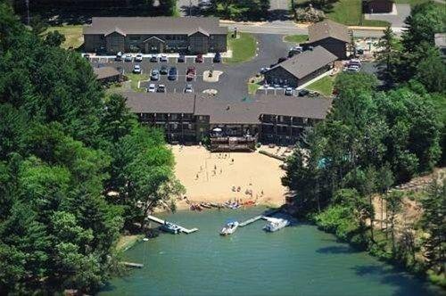 фото Bakers Sunset Bay Resort 668623400