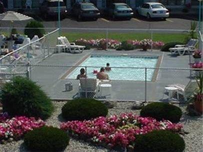 фото Monaco Motel 668623483