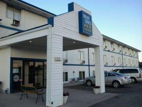 фото Rodeway Inn Gillette 668623775