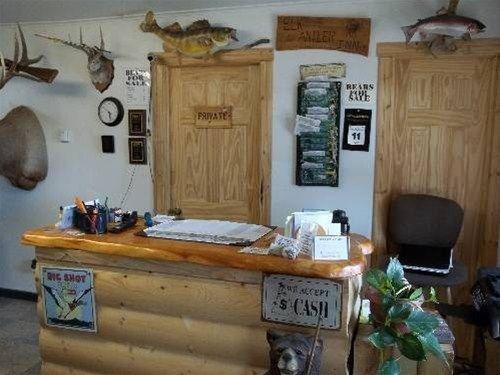 фото Budget Host Elk Antler Inn 668623898