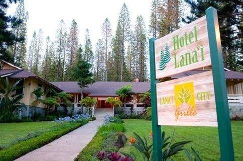 фото Hotel Lanai 668625733