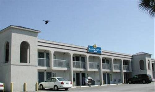 фото Sandcastle Inn 668626211