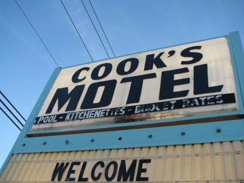 фото Cook`s Motel 668636459